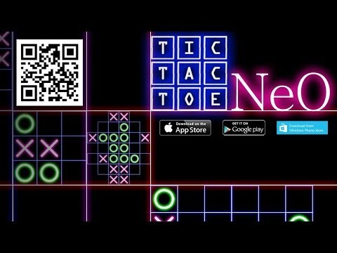 Video of Tic Tac Toe NeO (140 Levels)