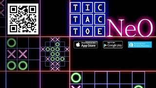 Tic Tac Toe NeO (140 Levels) YouTube video
