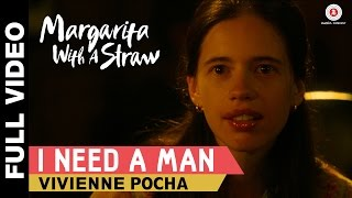 Nonton I Need A Man Full Video   Margarita With A Straw   Kalki Koechlin   Mikey Mccleary Film Subtitle Indonesia Streaming Movie Download