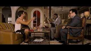 The Wedding Ringer  2015  Scene   Dirty  Eddie Sanchez