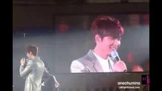 Video 2014 01 18  Lee min ho My Everything Full version 1(by onechumino) MP3, 3GP, MP4, WEBM, AVI, FLV Februari 2019