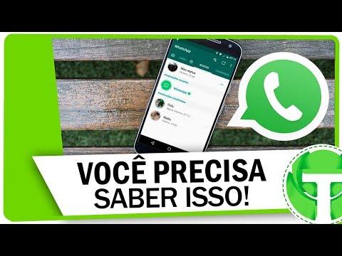 Se você usa o WhatsApp status, PRECISA saber isso!