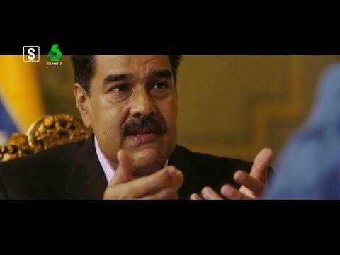 Venezuela: Präsident Maduro warnt vor Bürgerkrieg - T ...