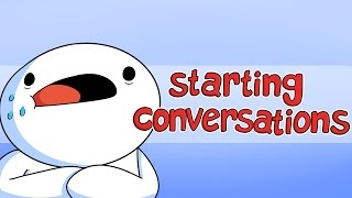 Video Starting Conversations MP3, 3GP, MP4, WEBM, AVI, FLV Februari 2019