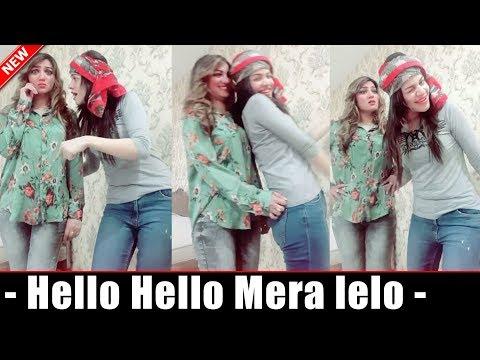 Video Hello Hello Mera Lelo   Bolo Bolo Apna Kholo   Funny Musically Videos Indian   Viral Media Videos download in MP3, 3GP, MP4, WEBM, AVI, FLV January 2017