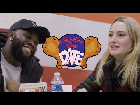 CADET | CHICKEN SHOP DATE