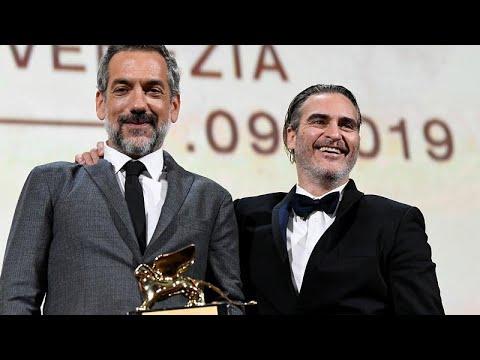 Μόστρα Βενετίας: Ο Χρυσός Λέων στην ταινία «Τζόκερ»