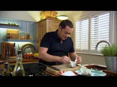 Neven Maguire: Home Chef Series 6 Episode 10