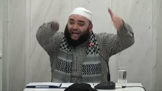 Dallimi mes tolerancës dhe servilitetit - Hoxhë Fatmir Latifi