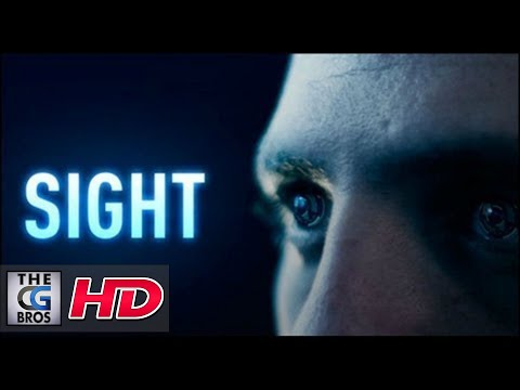 TheCGBro - Sight, a brilliant and disturbing short sci-fi film by Eran May-raz and Daniel Lazo, imagines a world in which Google Glass-inspired apps are everywhere. Thi...
