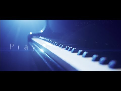 水樹奈々「Pray」MUSIC CLIP