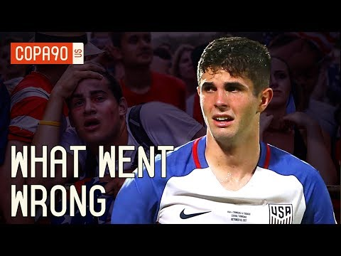 Video: The Year That Broke U.S. Soccer