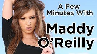 Maddy O'Reilly