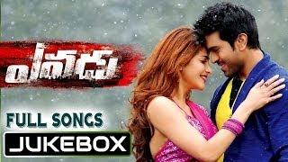 Yevadu Full Songs | Jukebox | Ram Charan Teja, Allu Arjun, Shruthi Hasan,Amy Jackson