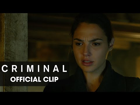 Criminal (Clip 'In My Head')