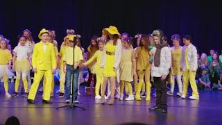 Video Here on Who - Seussical MP3, 3GP, MP4, WEBM, AVI, FLV Januari 2018