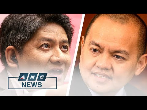 Gadon denies Marcos hand in impeachment case vs. Leonen, insists Leonen biased and incompetent | ANC