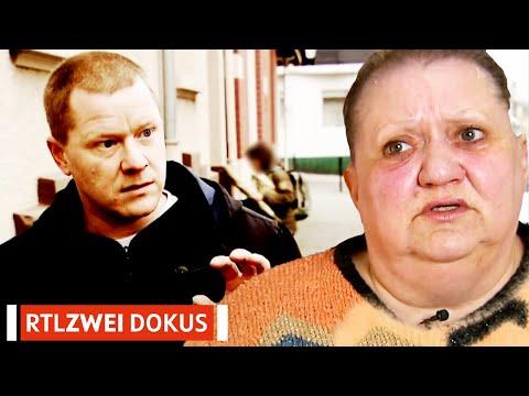 Neue Wohnung, neues Leben! | Armes Deutschland | RTLZWEI Dokus