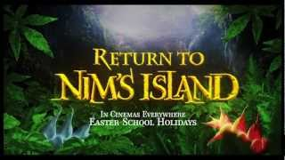 Nonton Return To Nim S Island Tvc Film Subtitle Indonesia Streaming Movie Download