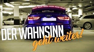 JP Performance - Der Wahnsinn geht weiter!