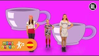 Nonton Canciones Infantiles | Baile Niños | Video | SOY UNA TAZA | Mini Disco Film Subtitle Indonesia Streaming Movie Download