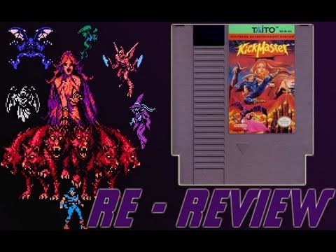 preview-Kick Master Review