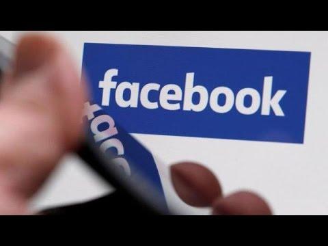 Το facebook στο εδώλιο μετά από μήνυση Σύρου πρόσφυγα
