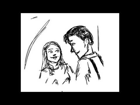 Space Gandalf - Doctor Who animatic
