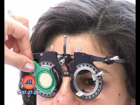 Консультативный отдел, КДЛ, Патоморфология, Эндоскопия (2010)