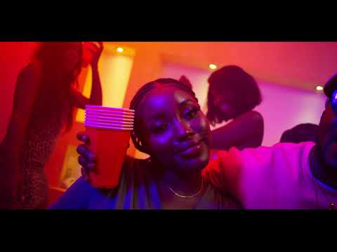 Cabum - Zakari (feat. Stonebwoy & Sarkodie) Official Video