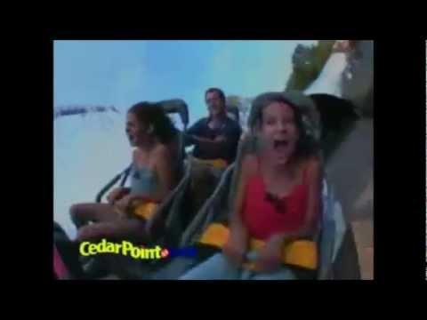 Cedar Point Music Video