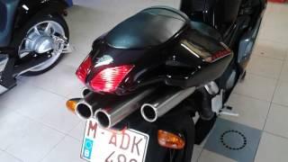 6. MV Agusta F4 1000 R 2006