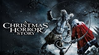 Nonton A Christmas Horror Story (2015) Review Film Subtitle Indonesia Streaming Movie Download