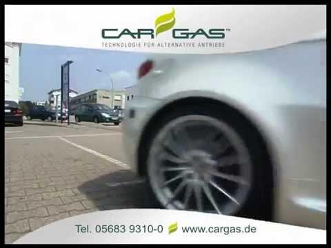 Autogas - anschaulich erklärt (CAR-GAS Technologie  ...