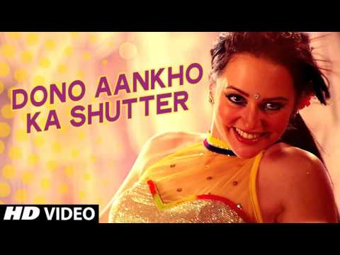 Dono Aankho Ka Shutter Video Song | Khel Toh Abb Shuru Hoga | New Item Song 2016 | T-Seriess
