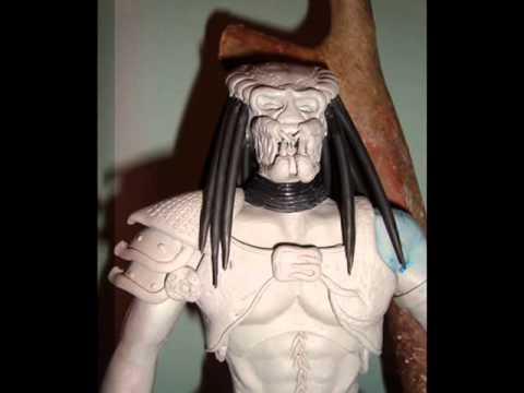 Sculpture - Predator