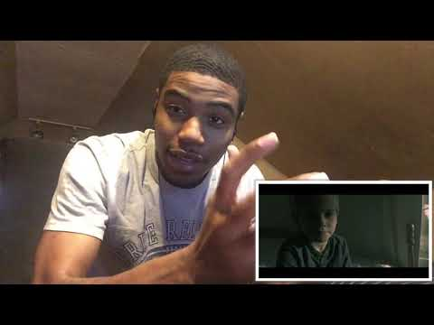"NF- ""How Could You Leave Us"" ( Sad & Emotional ) Reaction!!"