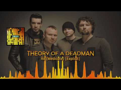 Video Theory of a Deadman - Rx (medicate) [Explicit] download in MP3, 3GP, MP4, WEBM, AVI, FLV January 2017