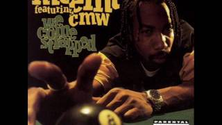 MC Eiht - All For The Money
