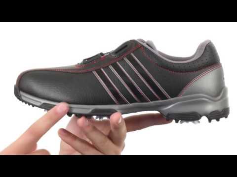 adidas Golf 360 Traxion Boa  SKU:8658360