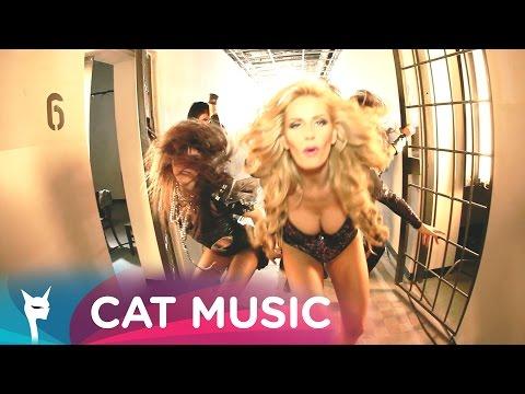Andreea Banica - Electrified (Official Video) (видео)