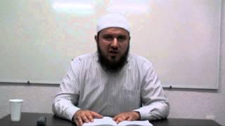 Dispozitat e agjërimit - Hoxhë Omer Zaimi