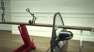 Honda Cog Reklam Filmi - HD