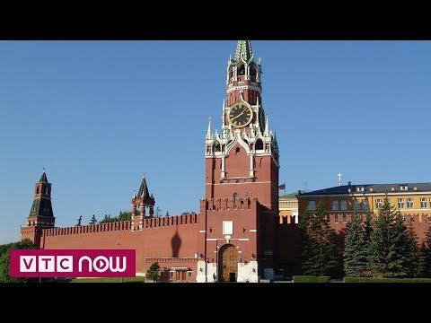 Nga hoài nghi kết luận của OPCW về vụ Skripal | VTC1 - Thời lượng: 96 giây.