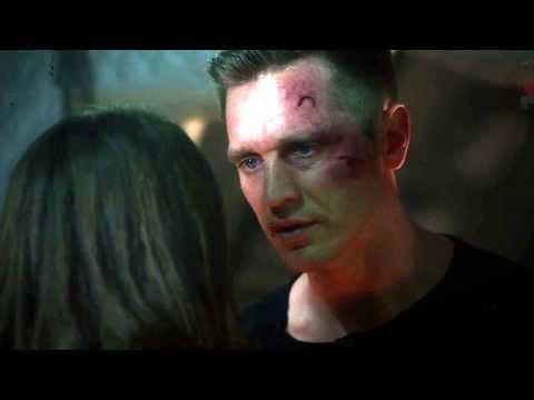 Nikita season 4: Alex & Sam kiss