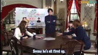 Video 日本ドラマ Yukan Club (Leisure Club) 有閑倶楽部 Part 9 English Subtitle MP3, 3GP, MP4, WEBM, AVI, FLV Desember 2017