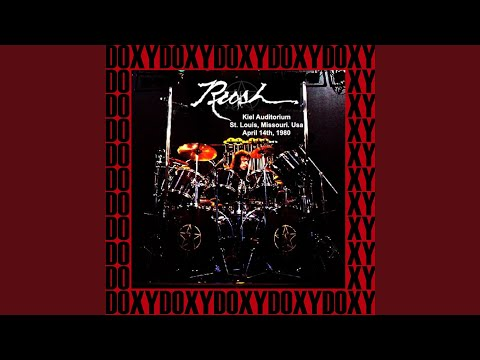 2112 the Temples of Syrinx (Live)