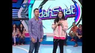 Video Nagita Slavina Belajar Ngehost Sama Raffi Ahmad - Dahsyat 07 Juni 2014 MP3, 3GP, MP4, WEBM, AVI, FLV April 2019