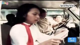 Ngày Giải Phóng Miền Nam - Trịnh Bảo Bàng | Video Clip MV HD
