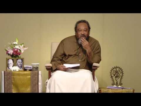 Mooji Video: Can You Show Me God?